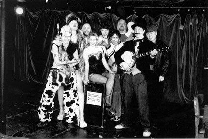Company of American Vaudeville Theatre, Todo Con Nada, 1999