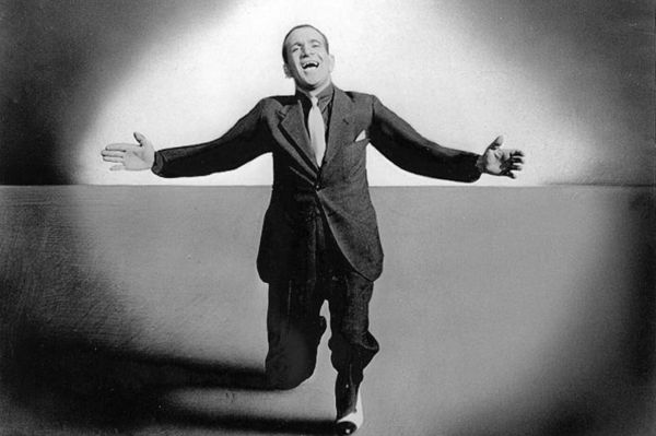 al jolson carolina in the morning