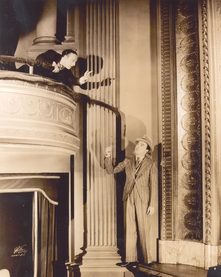 The Billy Rose Theatre Collection, The New York Public Library for the Performing Arts