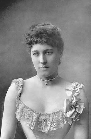 Lillie Langtry – (Travalanche)