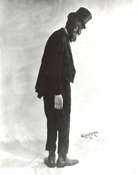 Image result for bert williams