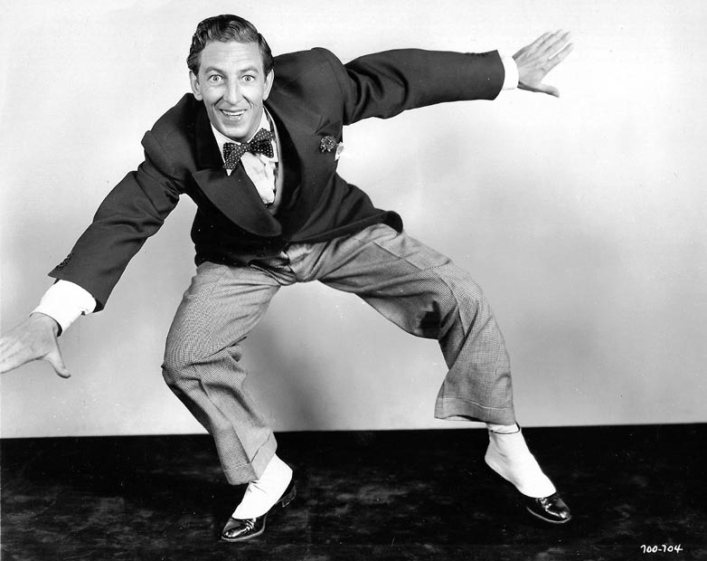 ray bolger great ziegfeld
