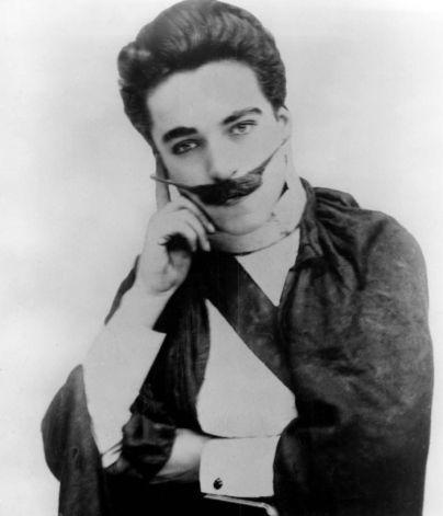 Chaplin as Dr. Bodie
