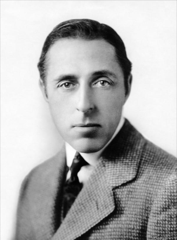 D.W. Griffith 1