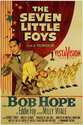 Image result for seven little foys movie