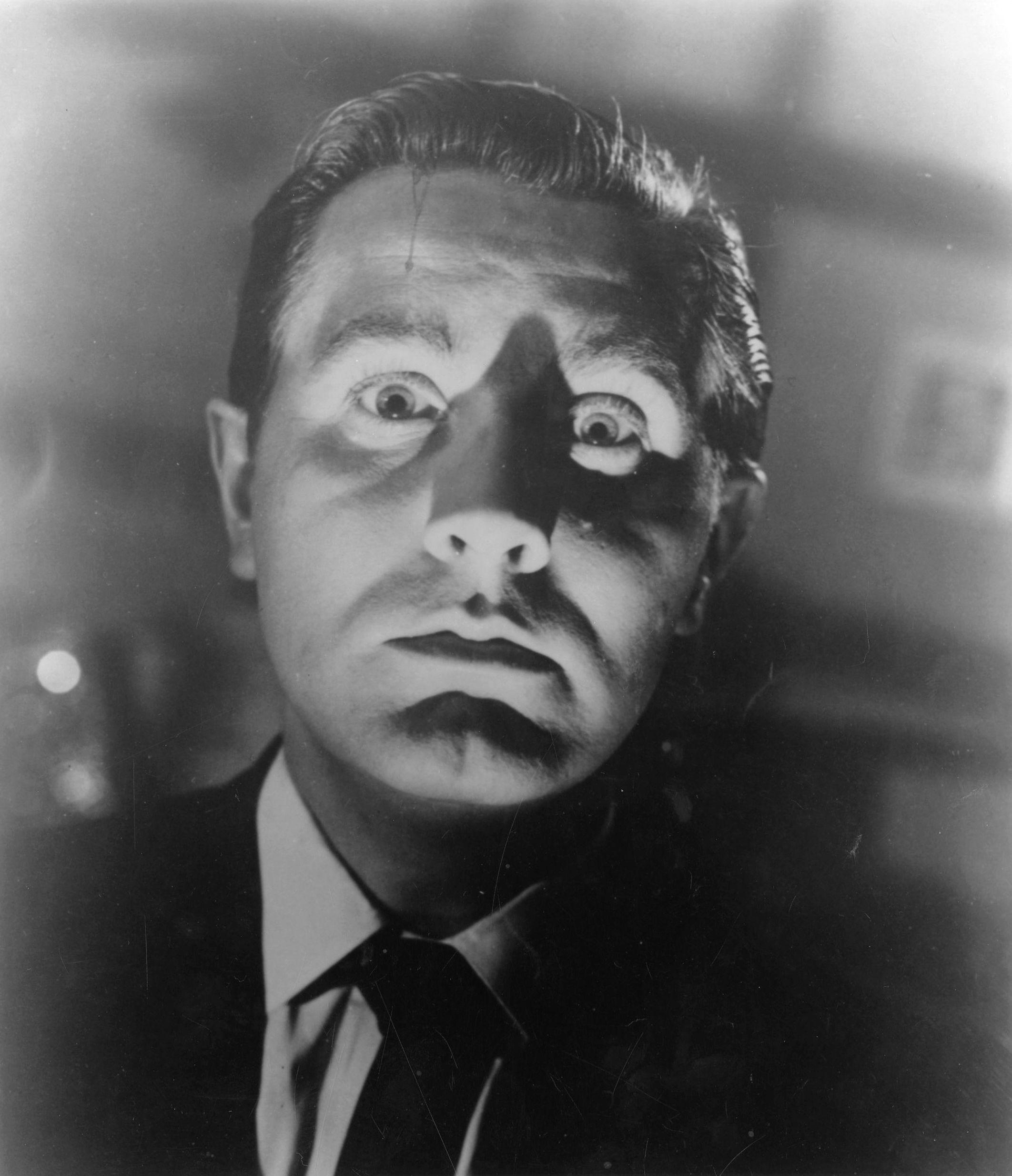 Ed Wood Scene Frankenstein Junior