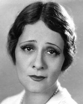 Fanny Brice - When Radio Was King!