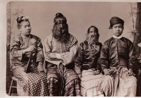 Pt barnum page 6 the hairy family of burma stopboris Image collections
