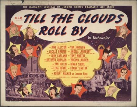 1946 TILLCLOUDS25us