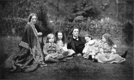 louisa_4_children_w_lewis_carroll_1862[1]