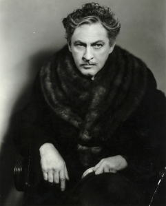 John Barrymore/Movie Still/Twentieth Cen