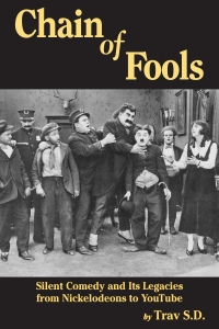 Chain of Fools cover