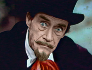 Image result for john carradine