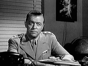 Image result for images of lyle talbot in plan 9 from outer space