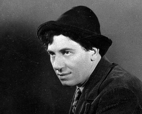 Chico Marx: As Great As His Brothers – (Travalanche)