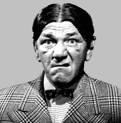 Image result for Shemp Howard