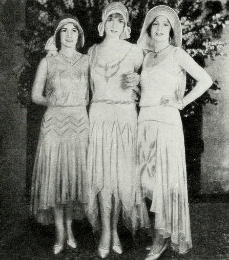 The Talmadge Sisters: Silent Film Royalty