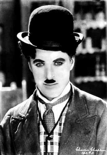 Tramp in Training: Charlie Chaplin's Early Years ...