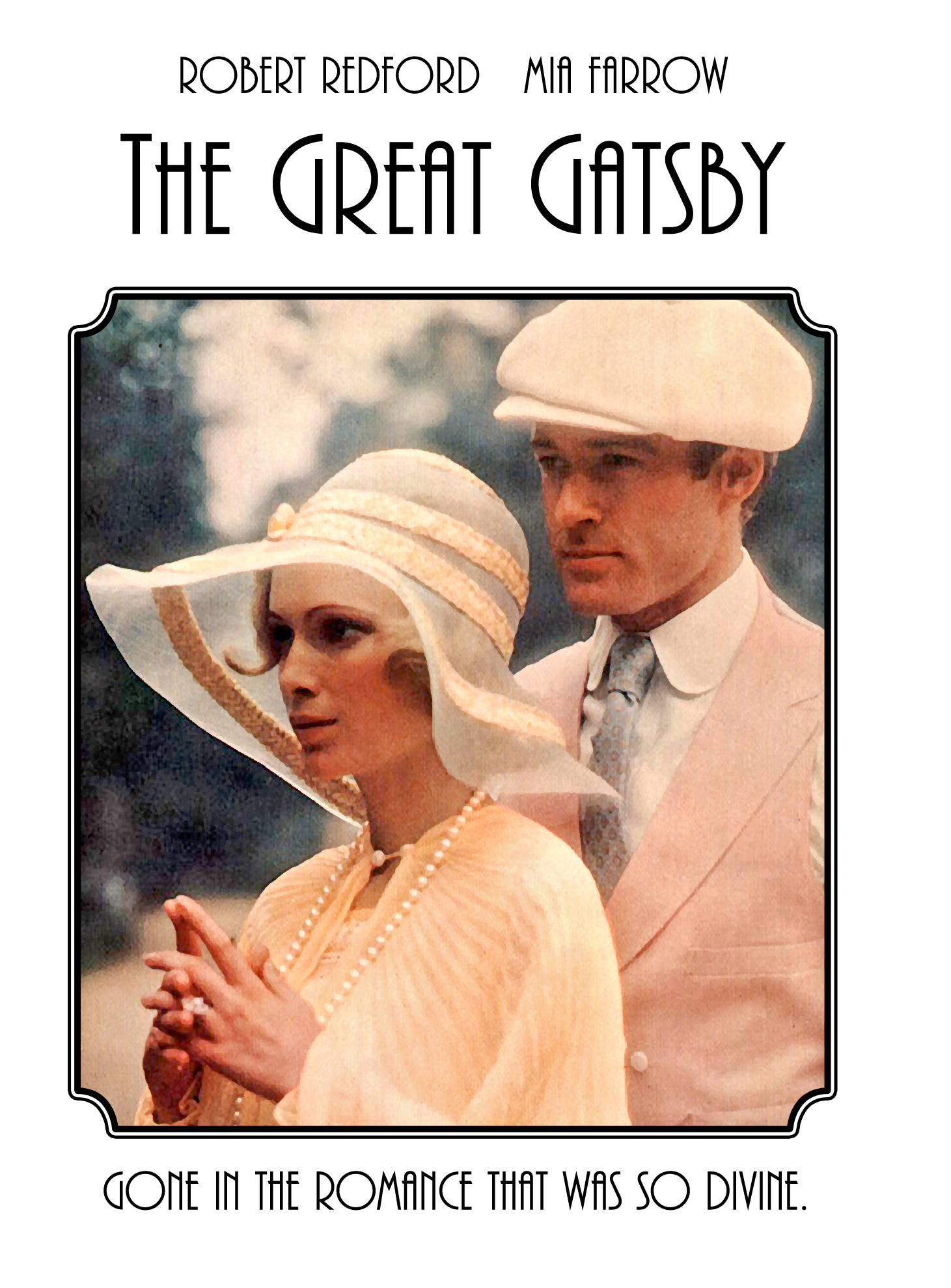 The Great Gatsby 1974 The Great Gatsby | Tra...