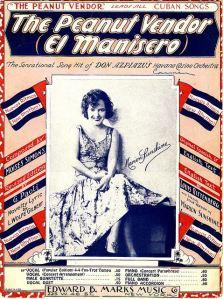 The-Peanut-Vendor-Sheet-Music-Marion-Sunshine