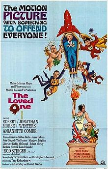 220px-The_Loved_One_poster