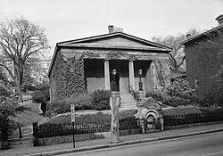 250px-Providence_Atheaeum,_HABS_RI-156-1