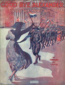 250px-SheetMusicCreamerAndLaytonGoodbyeAlexander1918