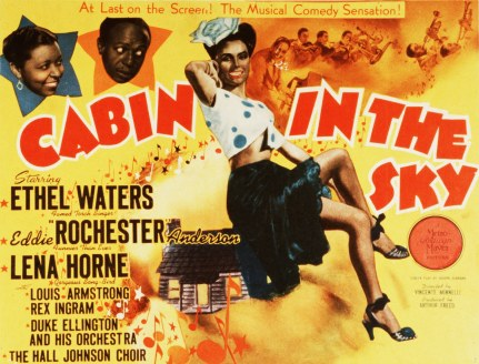 Image result for cabin in the sky