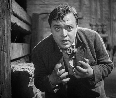 M 1931 On Peter Lorre | Travalanche