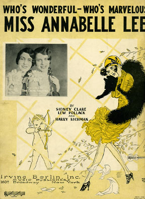 wonderful-marvelous1927-annabelle-lee