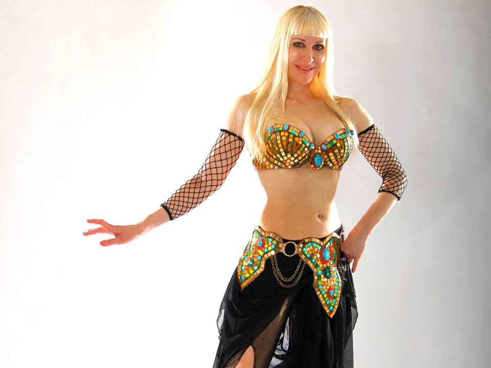 Belly Dancers Nyc Belly Dancing by Neon Nyc
