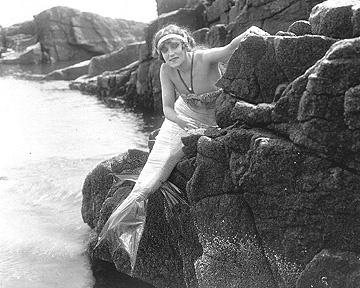 AK-as-Mermaid