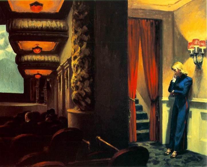 """New York Movie"", 1939"