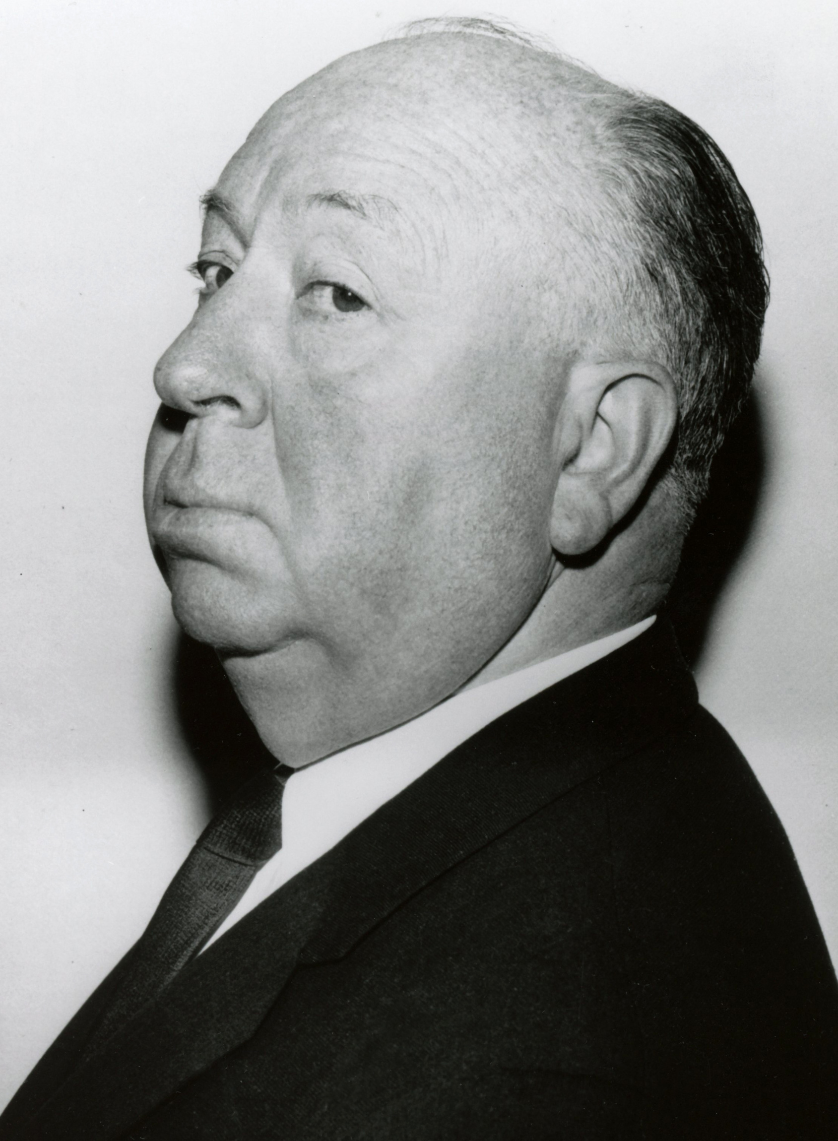 Alfred Hitchcock life and biography