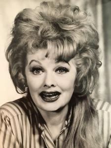 Lucille Ball, circa 1960