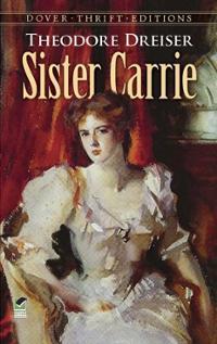 sister-carrie-theodore-dreiser-paperback-cover-art