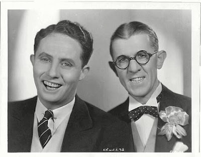 Wheeler and Woolsey