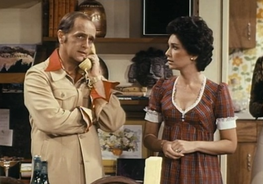 The Brilliance Of Bob Newhart Travalanche
