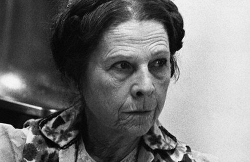 ruth gordon biography