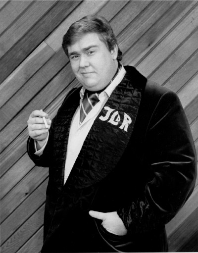 John Candy Characters on The Greatness of John Candy