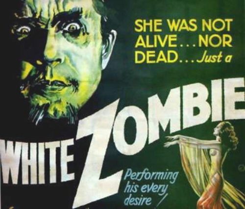 On Voodoo and Zombies in Classic Horror – (Travalanche)