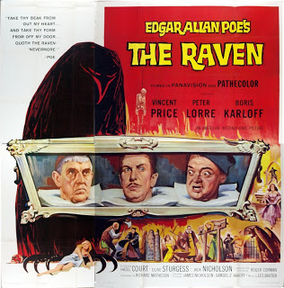 The Raven_Poster2
