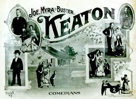The Three Keatons
