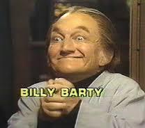 billy barty scholarship