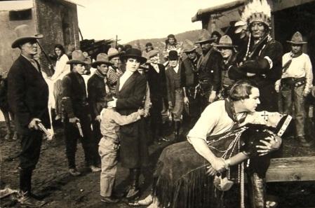 02_1914 Squaw Man, The (Farnum)
