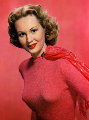 virginia mayo measurements