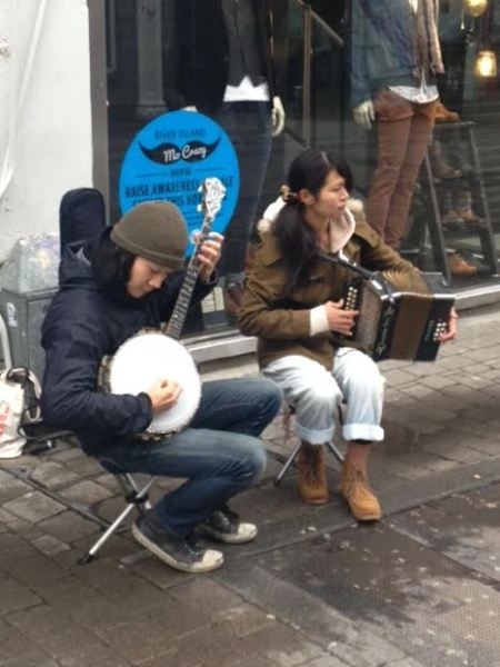 galway buskers 1