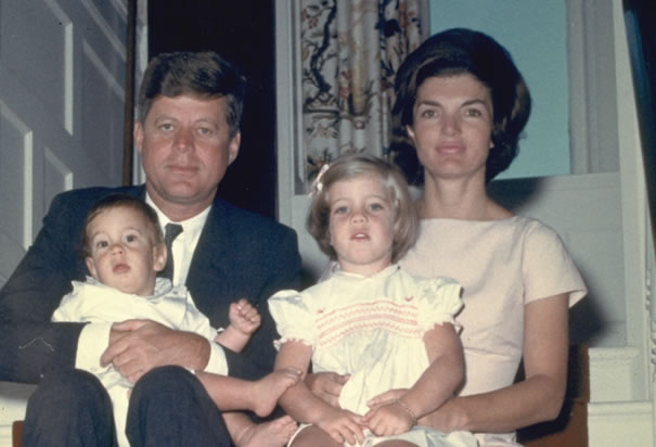 kennedy-family