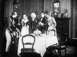 1923-xmas-niece-dinner