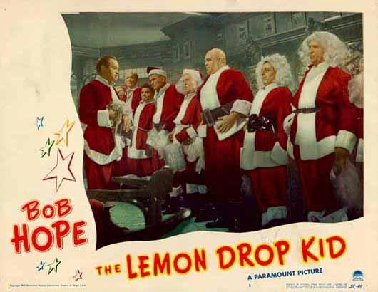Lemon Drop Kid LC1 RES